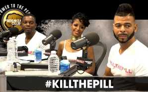 Dr. Amun, Dr. Amsu & Coach Gessie Talk #KillThePill, Birth…