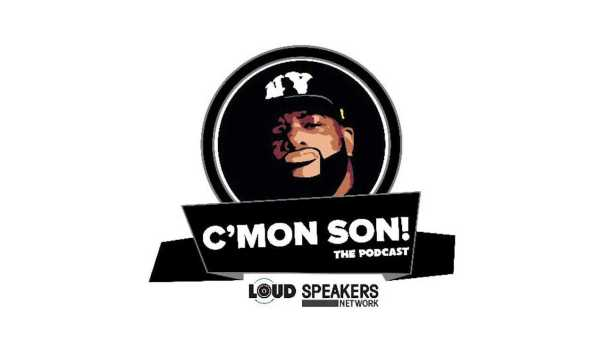 Ed Lover's C'Mon Son Podcast: Fortunate