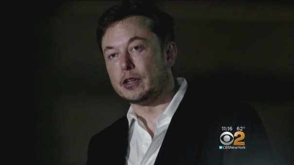 Elon Musk Settles With SEC, Out As Tesla Chair