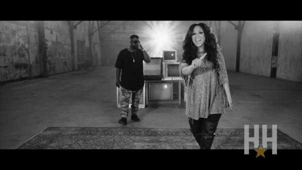 Erica And Warryn Campbell Get Gangsta With The Gospel