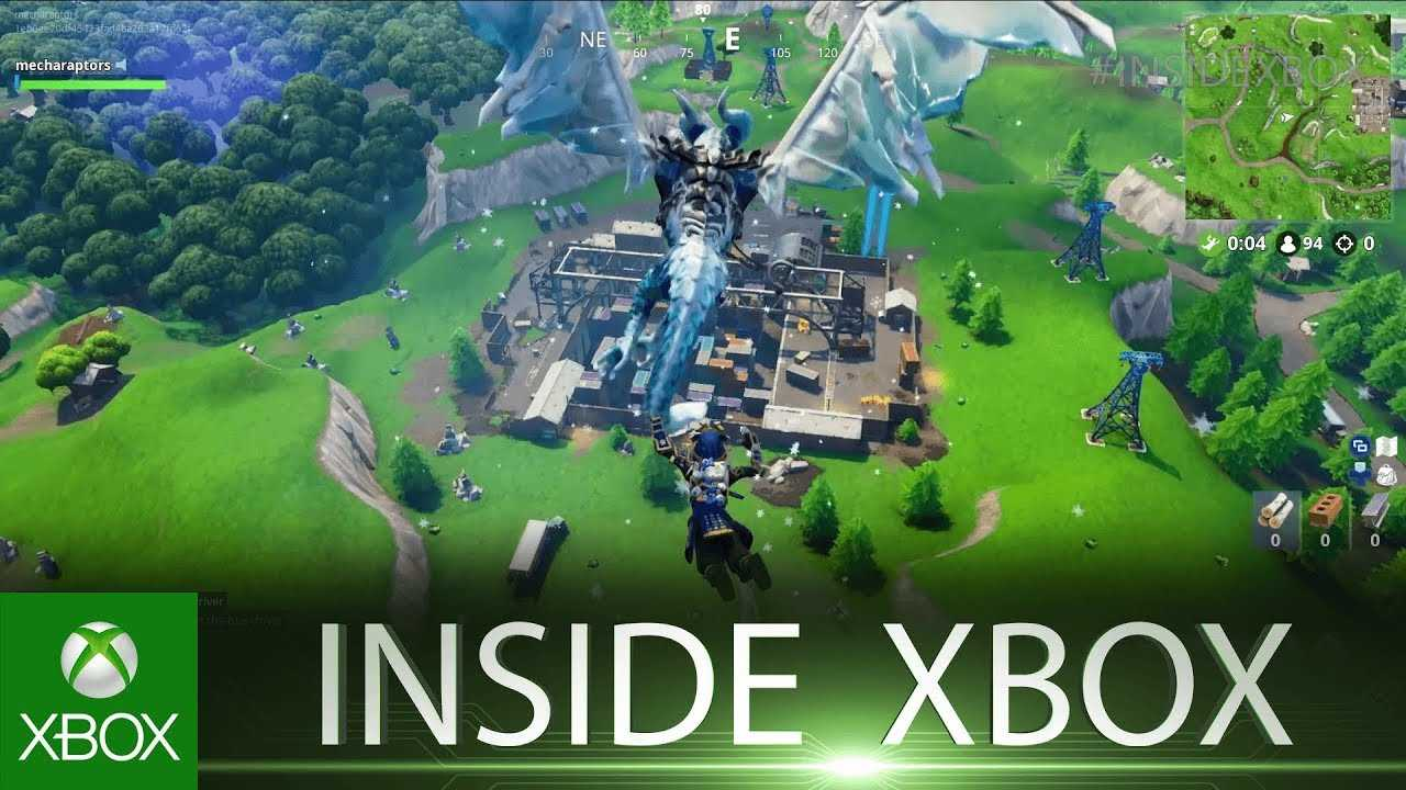 Get the scoop on Fortnite Season 6 and a Fortnite Xbox Bundle