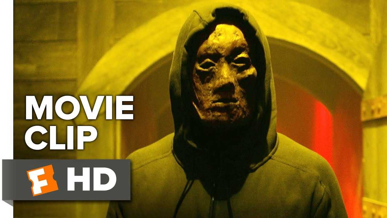 Hell Fest Exclusive Movie Clip - Hell Maze (2018) | Movieclips Coming Soon