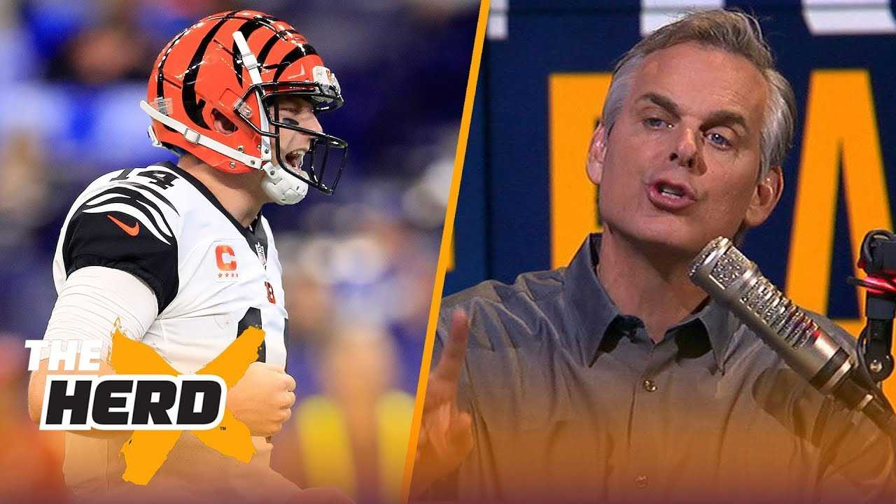 Herd Hierarchy: Colin's Top 10 NFL teams after 2018-19 Week 2 | NFL | THE HERD