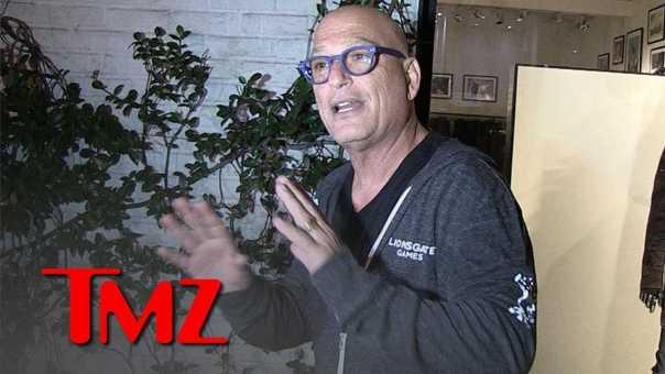 Howie Mandel Fuming Over Political Correctness Destroying Comedy | TMZ