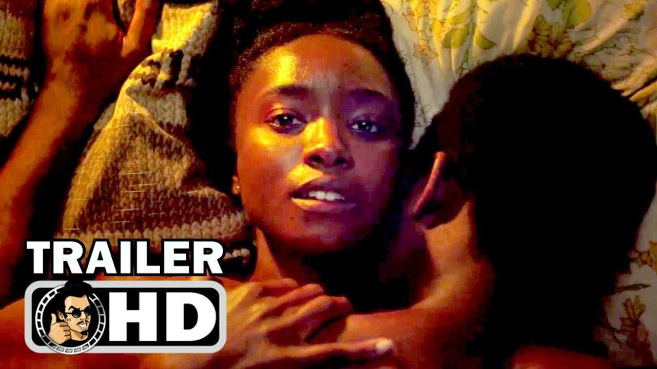 IF BEALE STREET COULD TALK Trailer #2 (2018) Barry Jenkins Drama