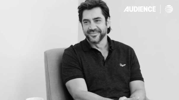 Javier Bardem | Off Camera with Sam Jones | AT&T AUDIENCE Network
