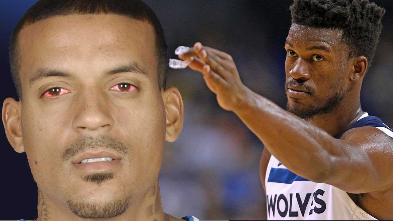 Jimmy Butler Wants OUT Of Timberwolves! Matt Barnes Was HIGH Every Game | Daily Roundup
