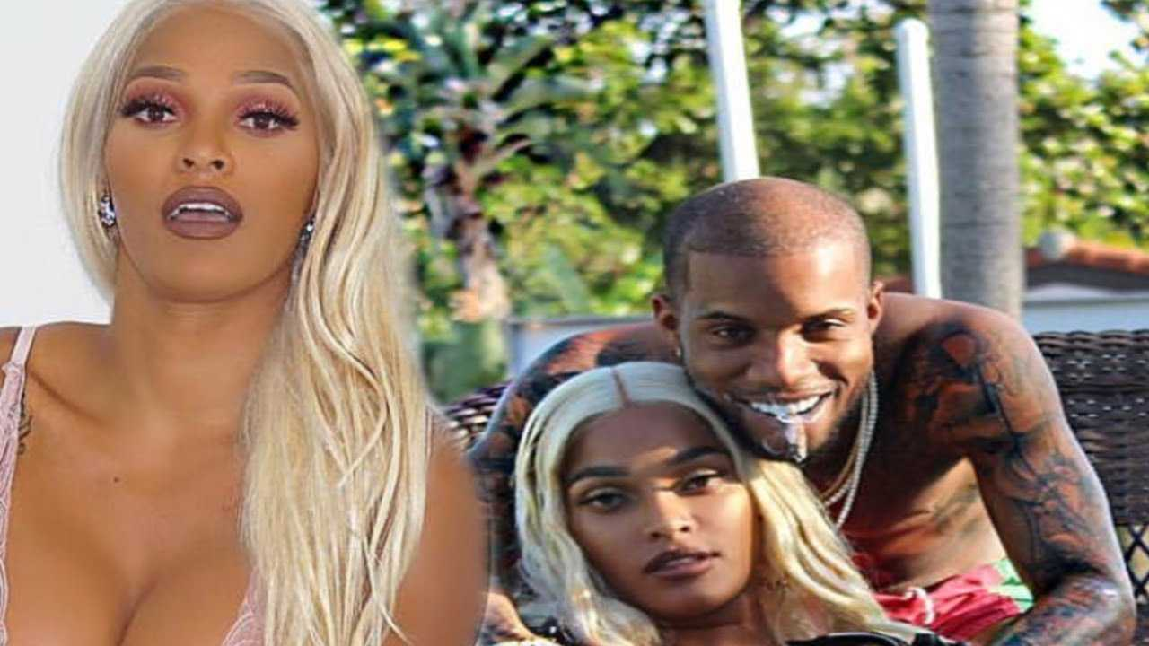 Who is joseline dating now 2019