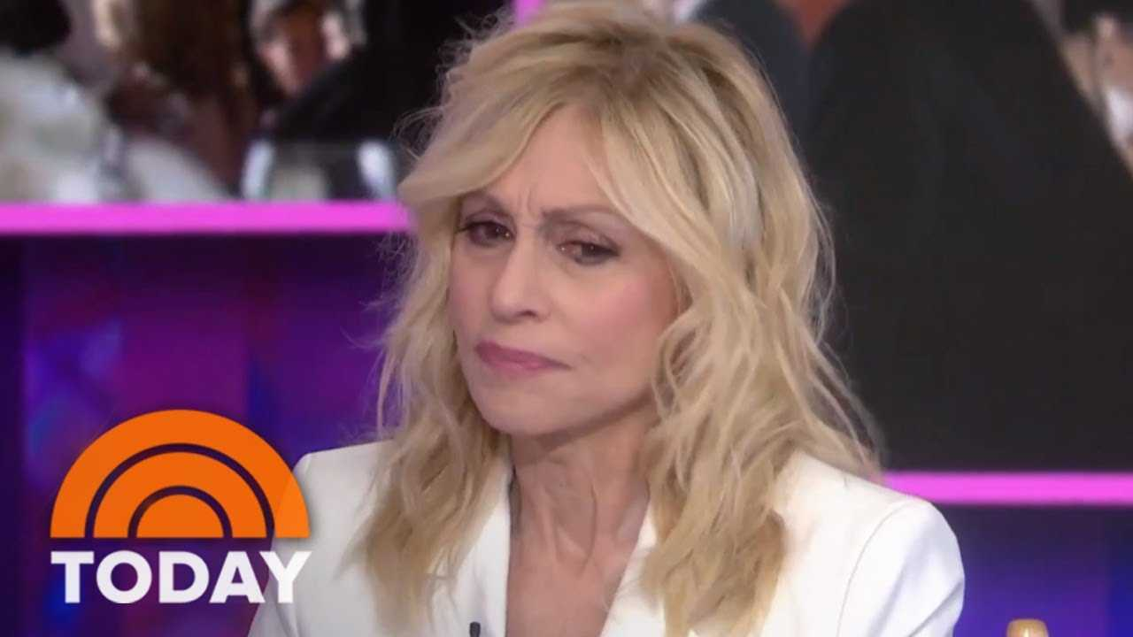 Judith Light Talks About 'The Assassination Of Gianni Versace' | TODAY