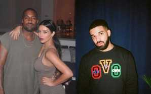kanye West calls out Drake and Nick Cannon for speaking…