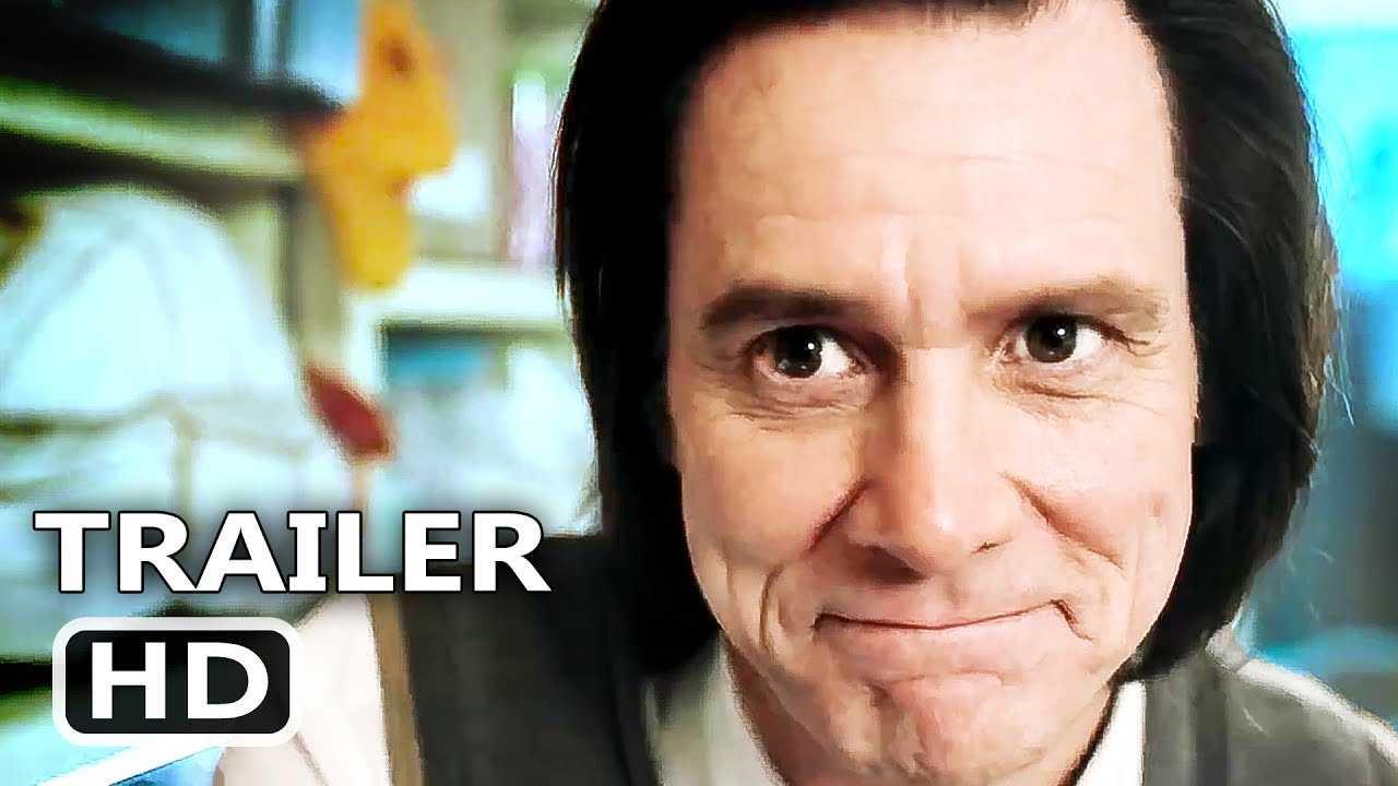 KIDDING Official Trailer # 2 (2018) Jim Carrey, Michel Gondry TV Series HD