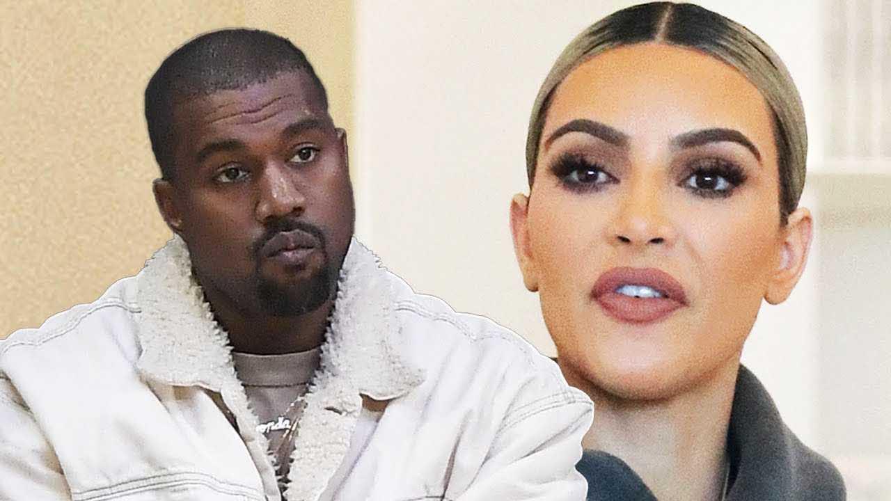 Kim Kardashian Reacts To Kanye West Moving To Chicago | Hollywoodlife