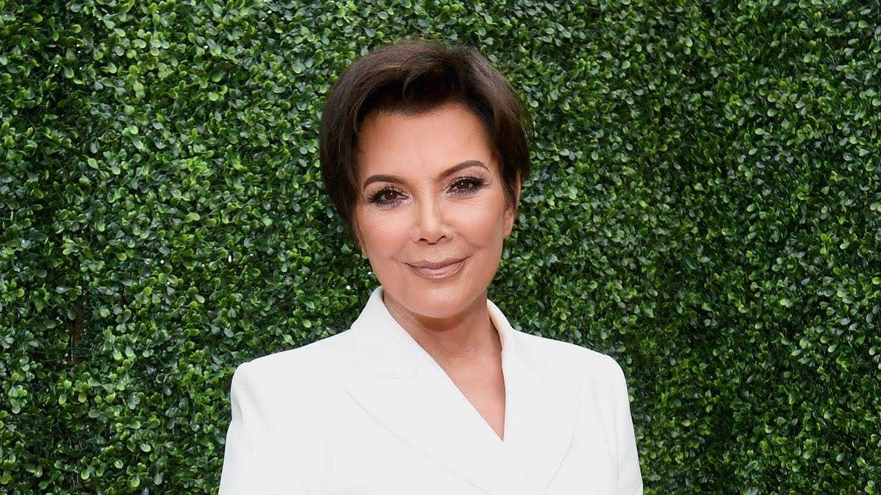 Kris Jenner Says Being on Social Media Is Good for Business But 'A Lot of Work' (Exclusive)