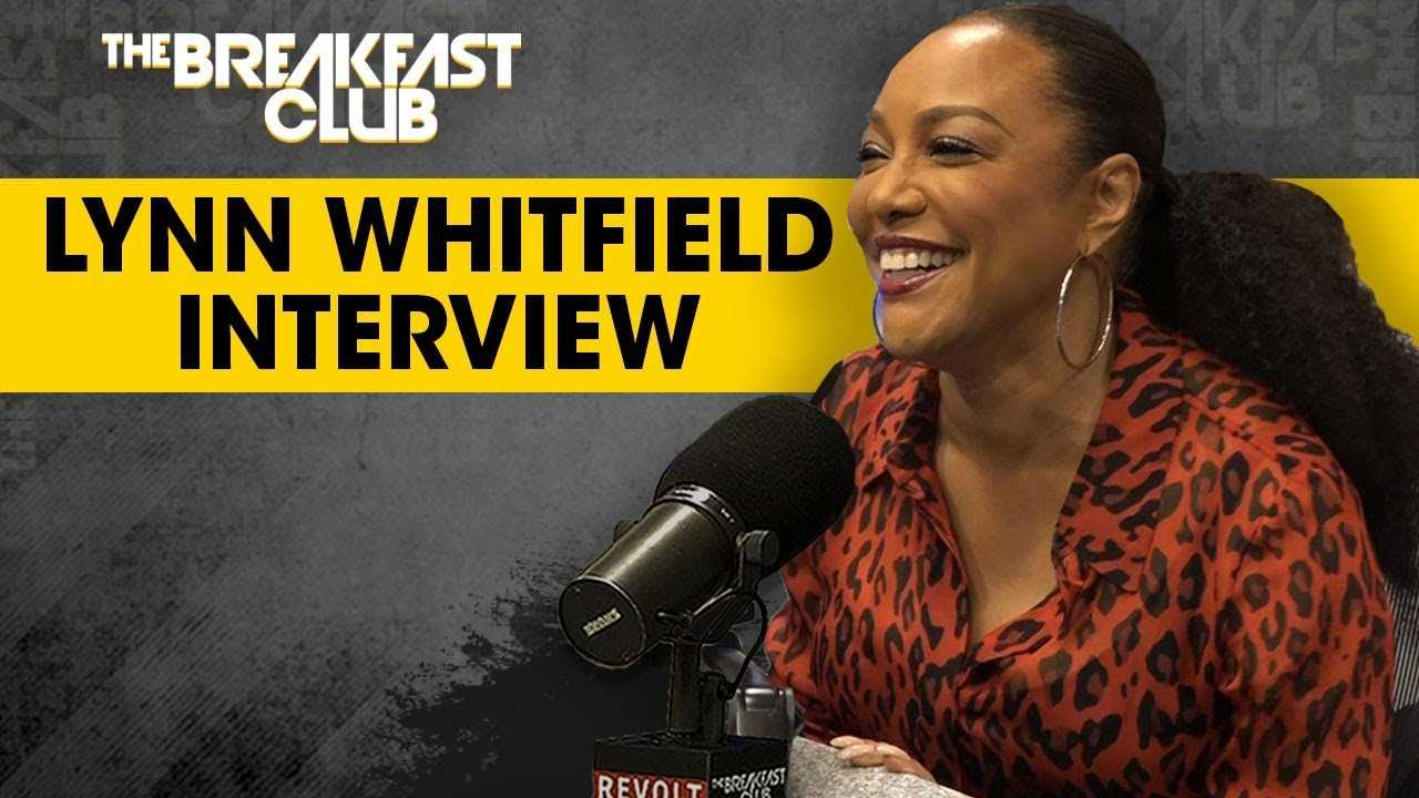 Lynn Whitfield On 'Nappily Ever After', Intimidating Men, Dream Roles + More