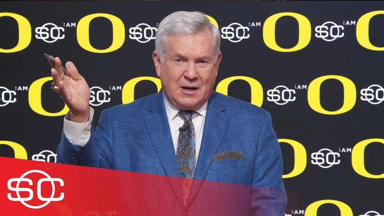 Mack Brown's Week 4 NCAA football breakdown: Oregon, Virginia Tech, Nebraska, West Virginia | ESPN