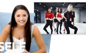 Mackenzie Ziegler Reviews the Internet's Biggest Viral Dance Videos |…