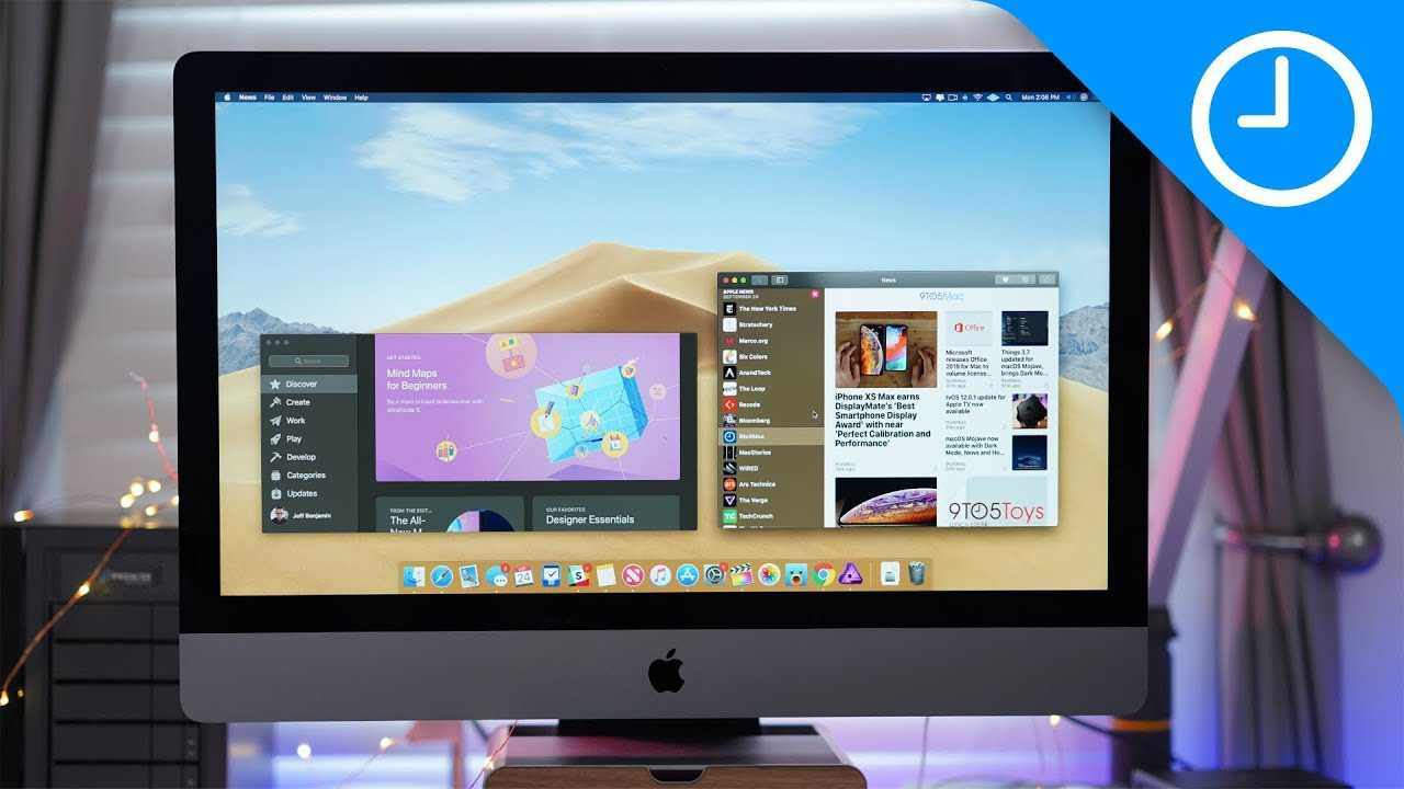 macOS Mojave: Top Features and Changes!