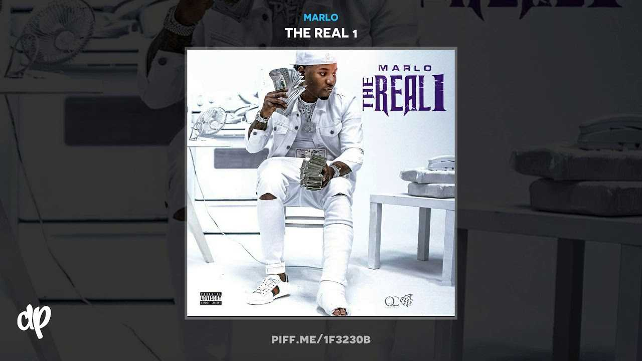 Marlo - Right From Wrong (feat. Lil Yachty) [The Real 1]