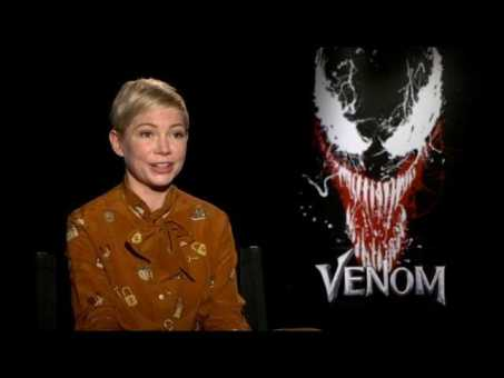 Michelle Williams on gender pay gap: 'Nobody is silent'