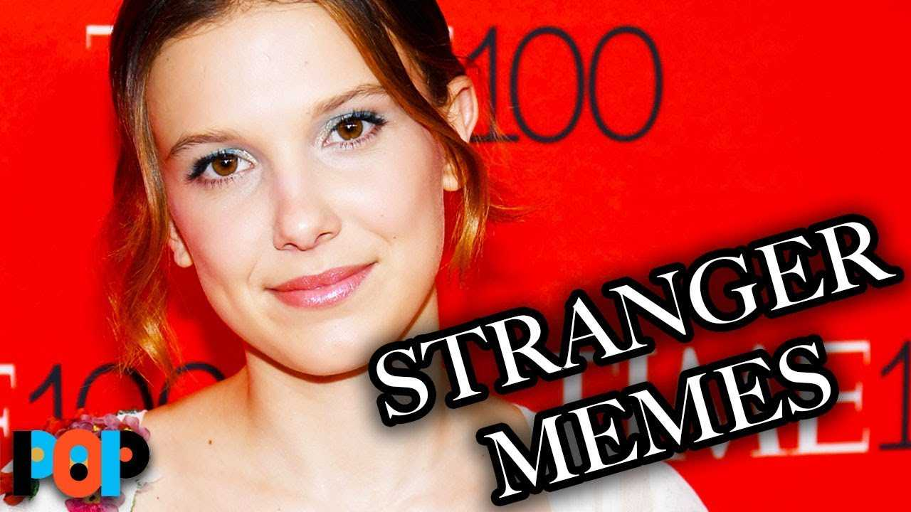 Millie Bobby Brown Is A Mean Homophobe In Bizarre Memes