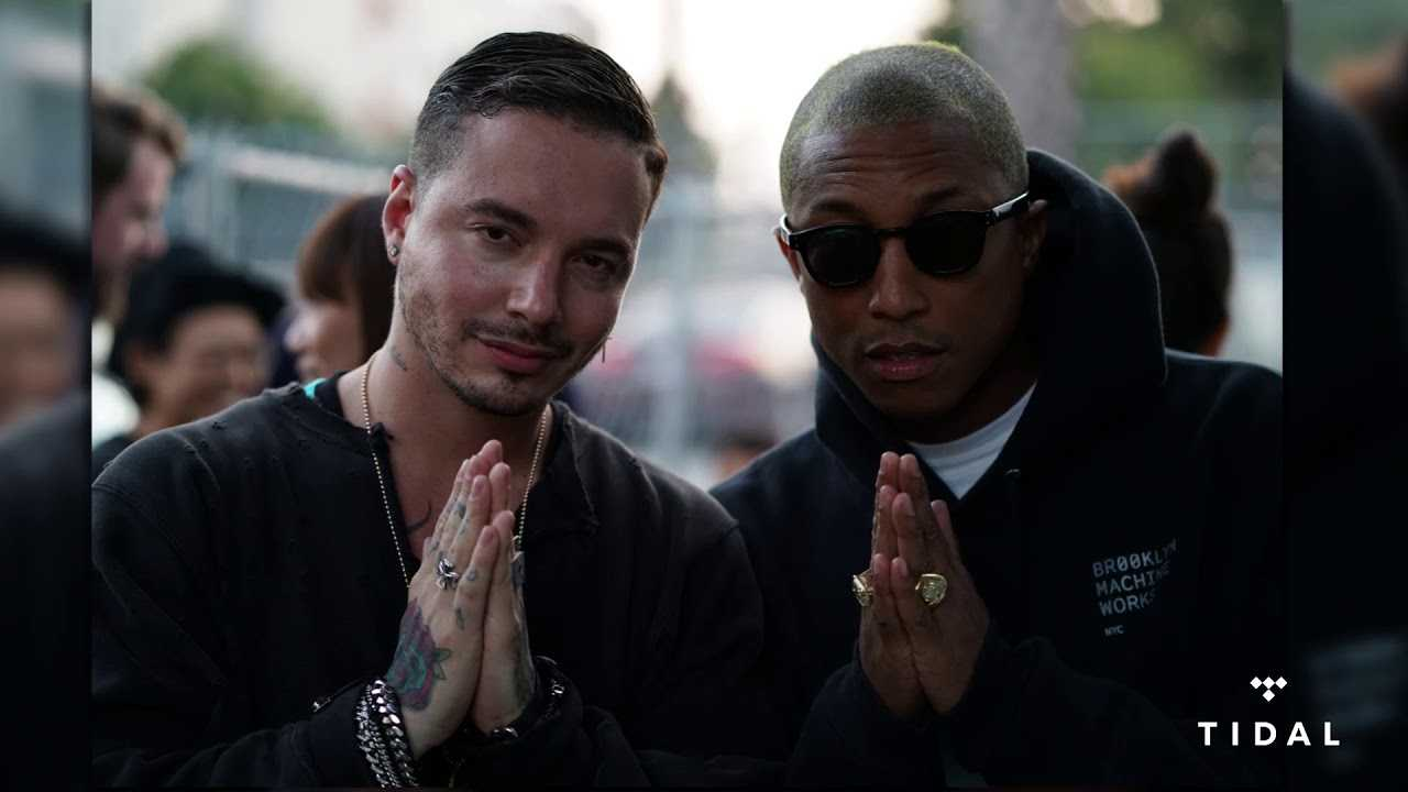 Moment of Truth: J Balvin