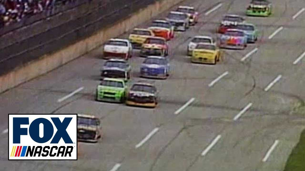 NASCAR's 'Big 3' of 1993 | NASCAR RACE HUB