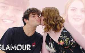 Noah Centineo and Shannon Purser: That's Not How We Met…