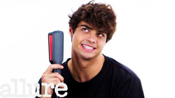 Noah Centineo Tries 9 Things He's Never Done Before | Allure