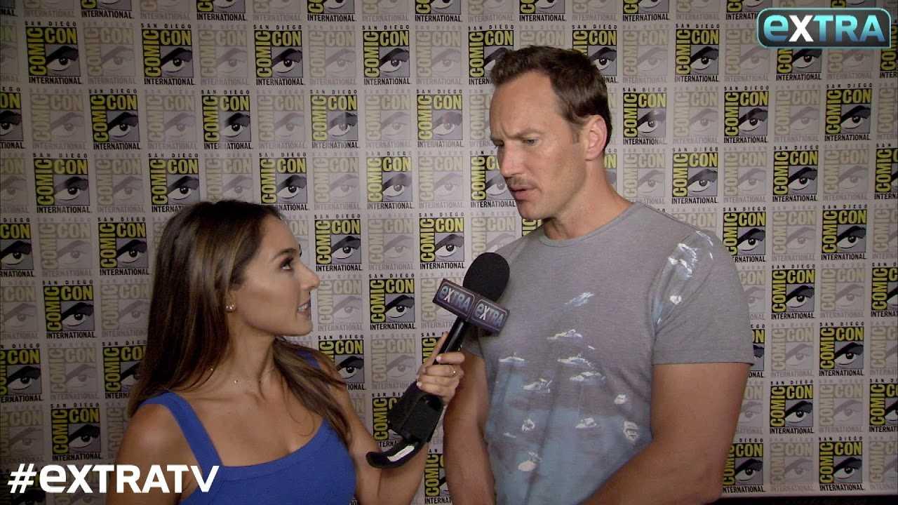 Patrick Wilson Talks Going Head to Head with Jason Momoa in 'Aquaman'