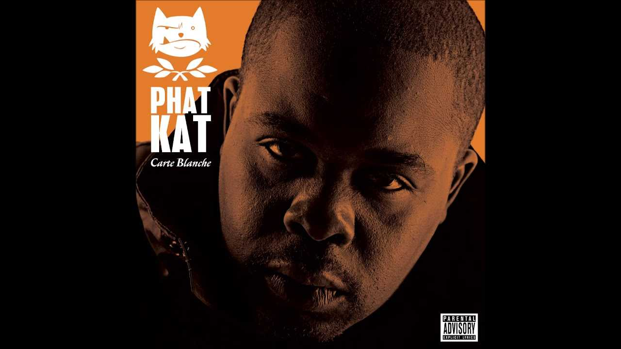 """Phat Kat feat. Melanie Rutherford - """"Lovely"""" OFFICIAL VERSION"""