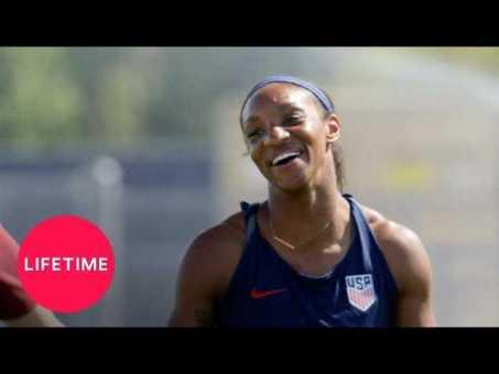 Player Spotlight: Crystal Dunn (North Carolina Courage) | #NWSLonLifetime