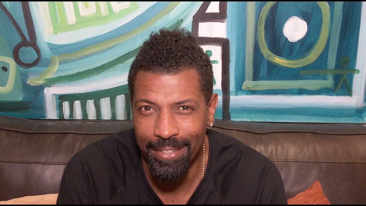 Playing Favorites with Deon Cole