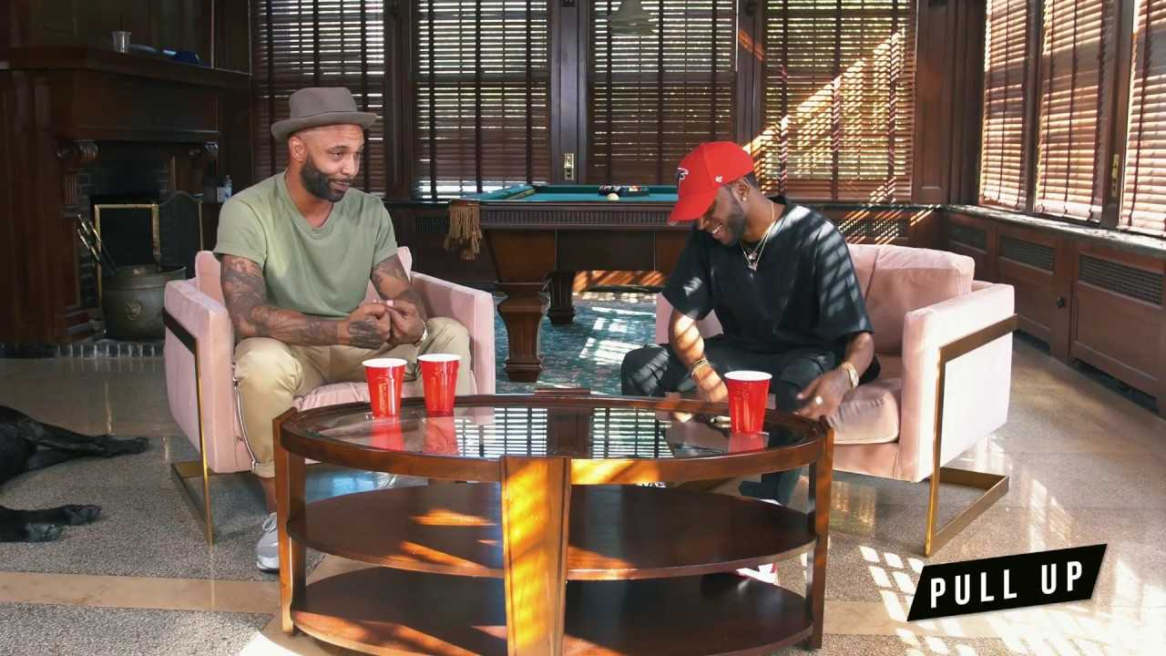 Pull Up Episode 9   Featuring 6lack