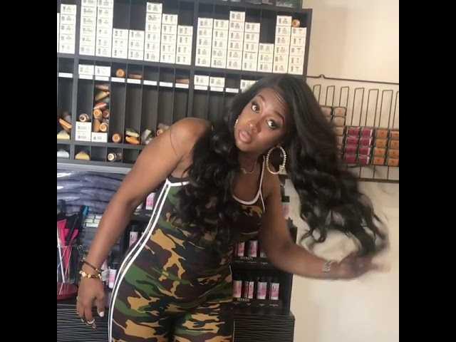 Rapper Remy Ma I Love & Hip Hop New York