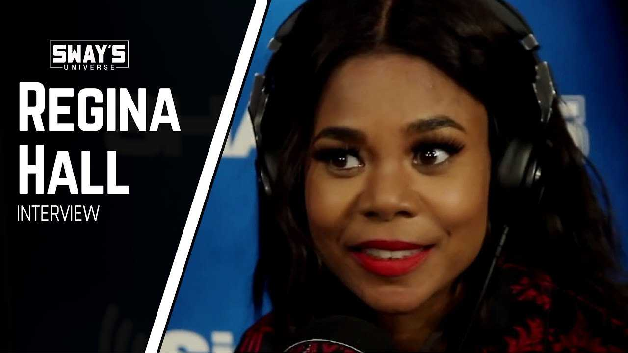 Regina Hall Makes Bold Boxing Predictions and Talks New Movie 'Support The Girls'