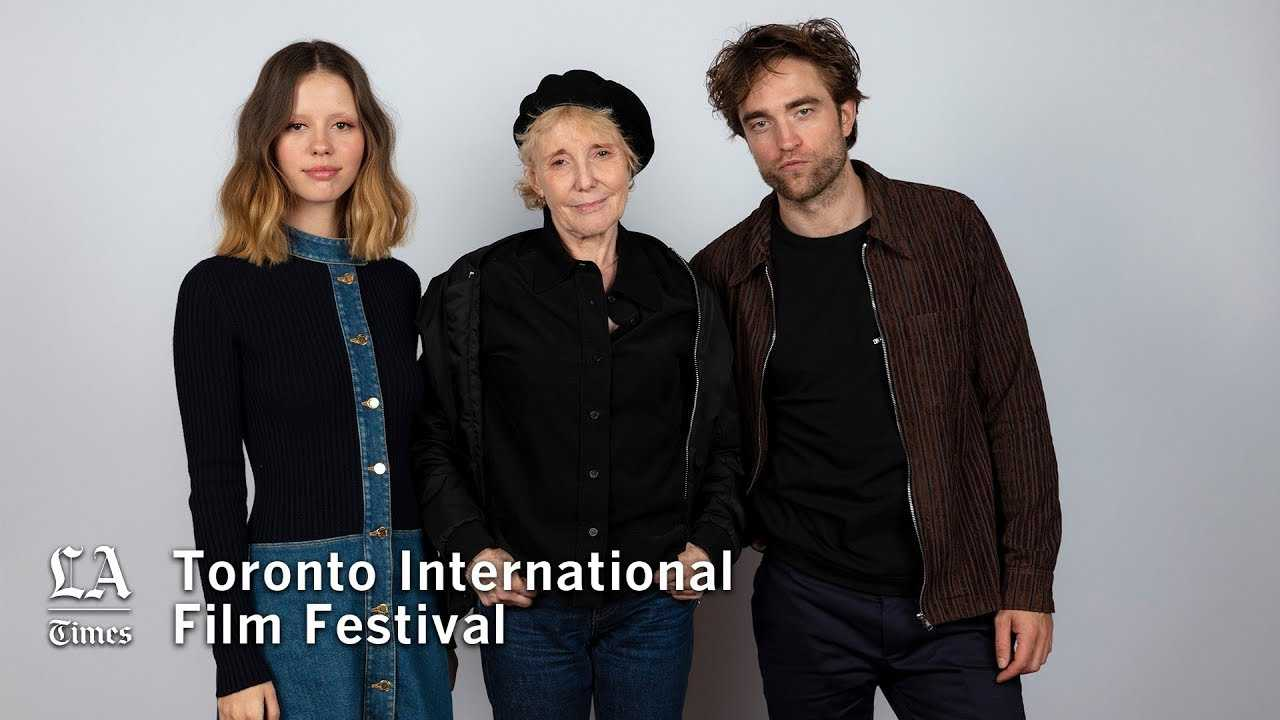 Robert Pattinson plays the last man in space in 'High Life' | TIFF 2018