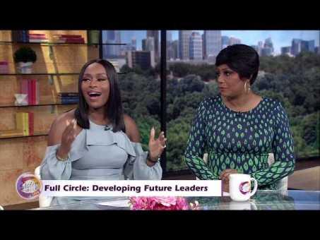 Sister Circle Live | #FullCircle : Developing Future Leaders | TVOne