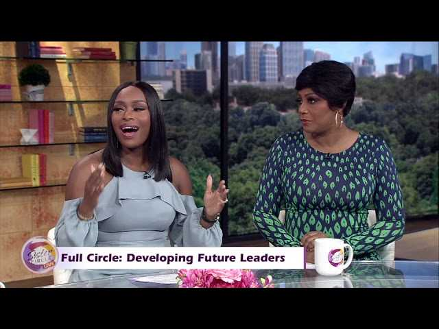Sister Circle Live | #FullCircle : Developing Future Leaders | TVOne
