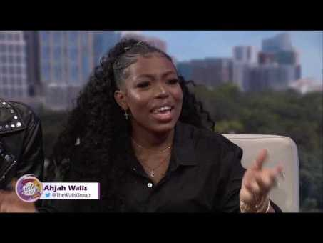 Sister Circle Live | Ushering in New Gospel Music: The Walls Group  | TVOne
