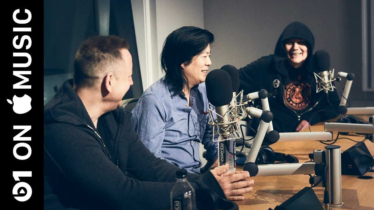 Smashing Pumpkins: Reunion [Full Interview] | Beats 1 | Apple Music