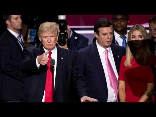 Sources say Trump feels under siege amid Cohen, Manafort guilty verdicts