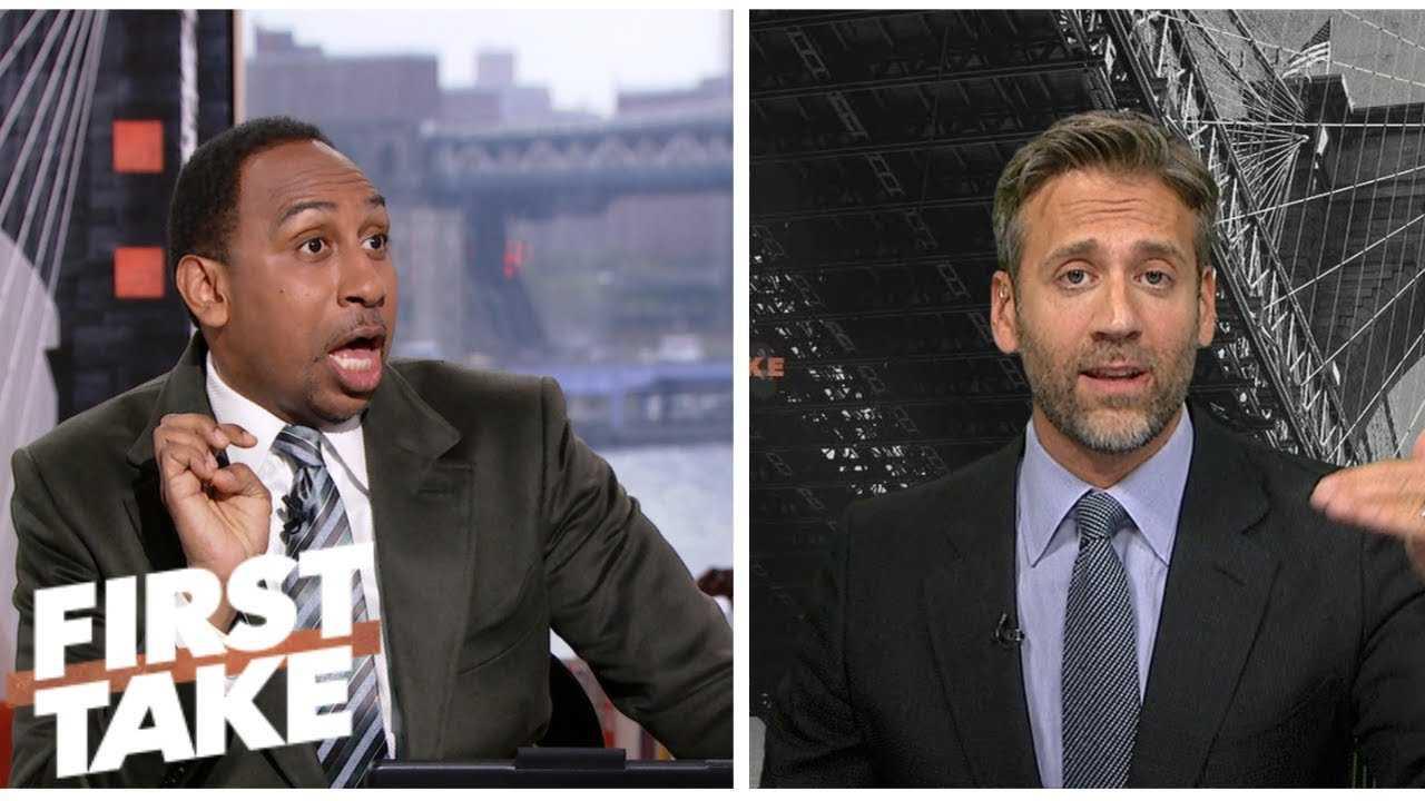 Stephen A., Max debate: Bucs, Dolphins or Jaguars as best NFL team in Florida | First Take | ESPN