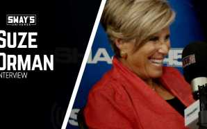 Suze Orman On Empowering Women to Find Their Financial Voice