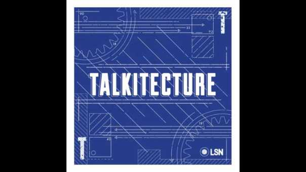 Talkitecture: The Product Of The 90s feat Scramz