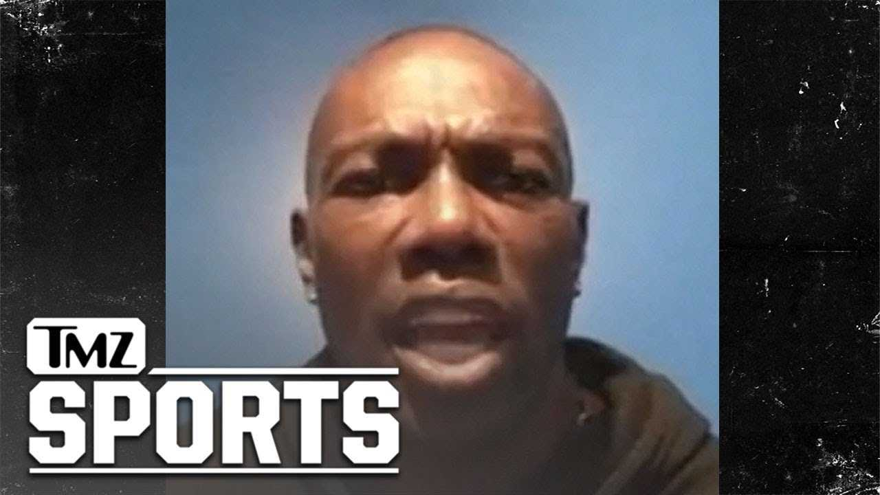 Terrell Owens Says If Dez Bryant Doesn't Play This Year, It's Over
