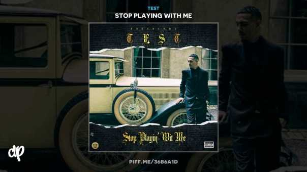 Test – Dat Way Feat Casino [Stop Playing With Me]