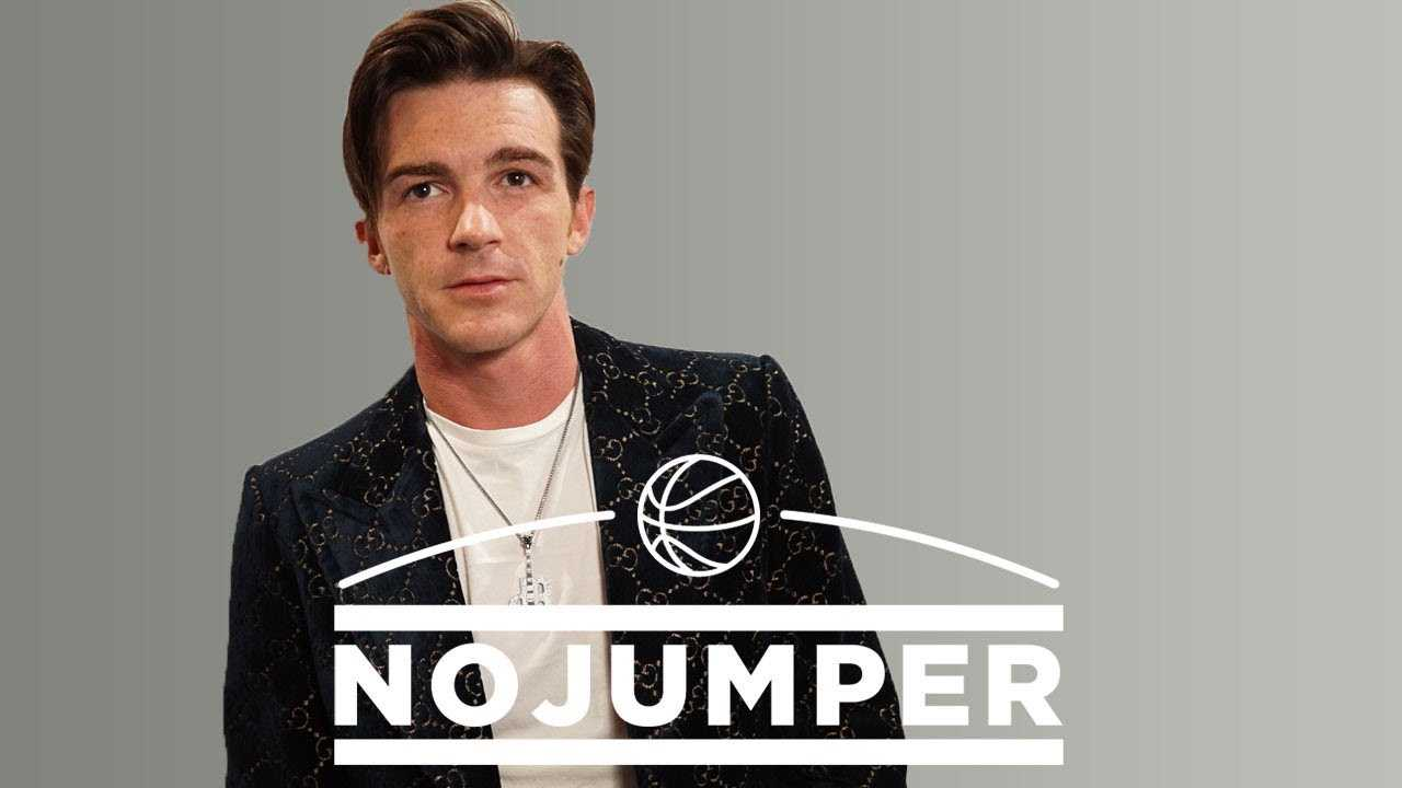 The Drake Bell Interview