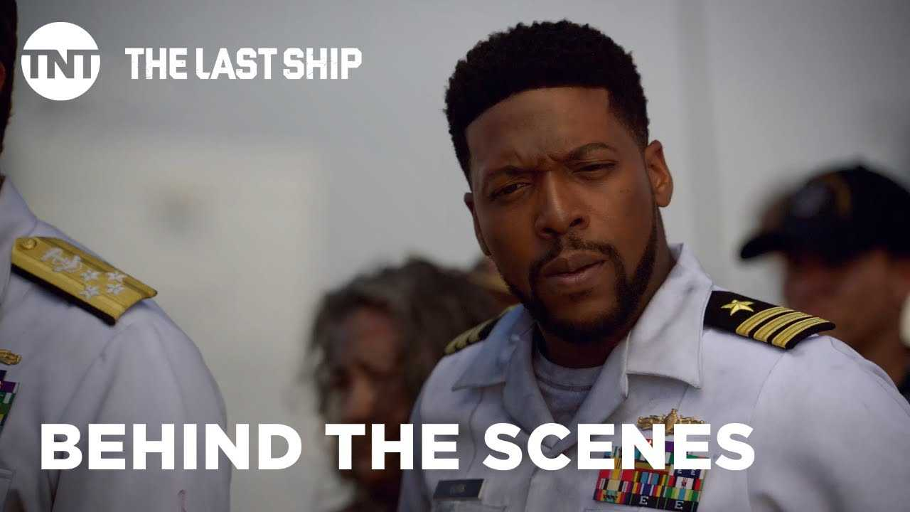 The Last Ship: Casus Belli - Season 5 [BEHIND THE SCENES] | TNT