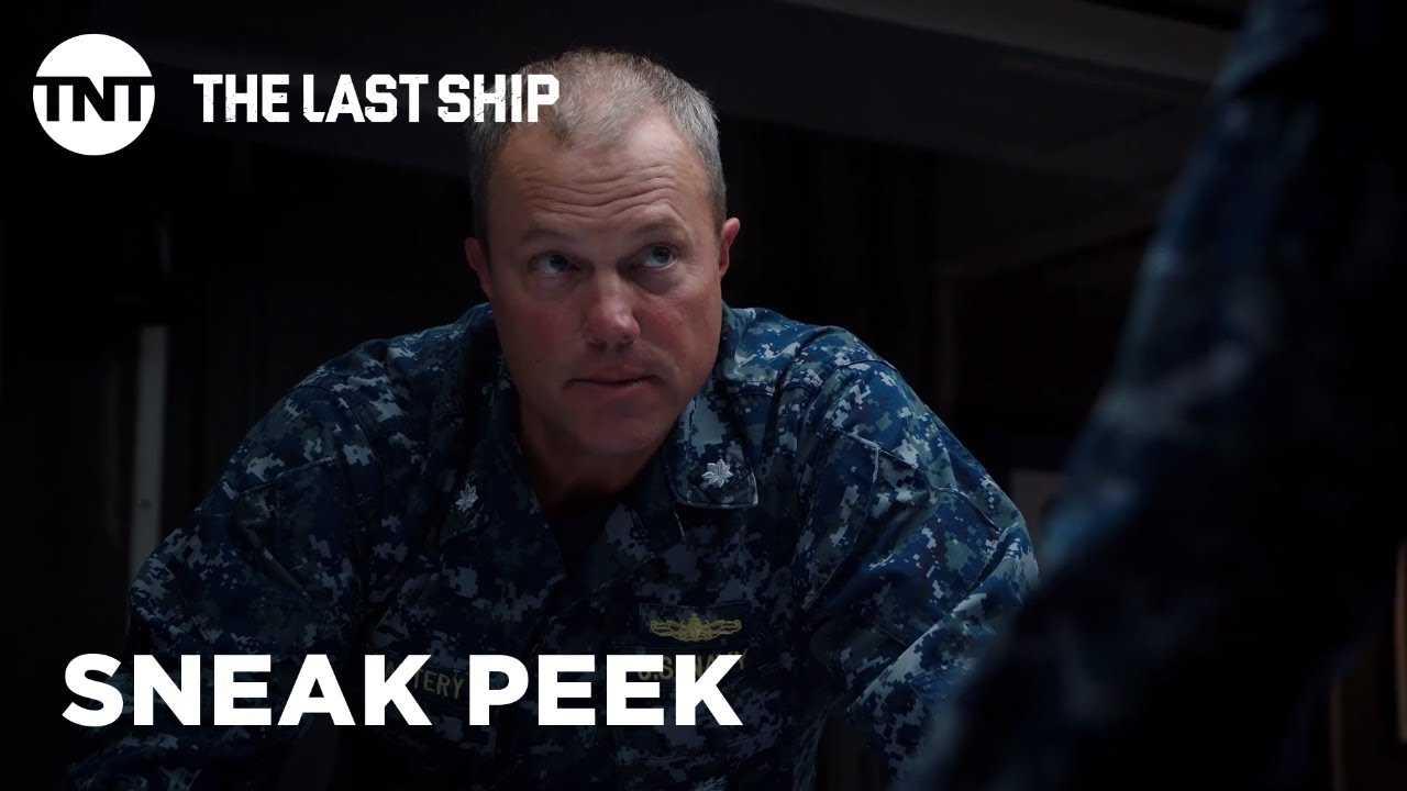 The Last Ship: Fog of War - Season 5, Ep. 2 [SNEAK PEEK] | TNT