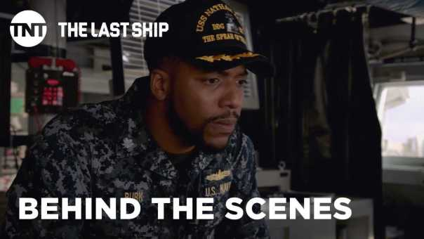 The Last Ship: Off the Grid – Season 5 [BEHIND THE SCENES] | TNT